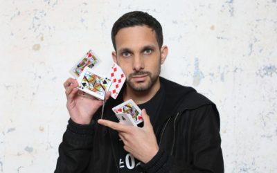 Magicien connu : Les 5 plus connus du monde !