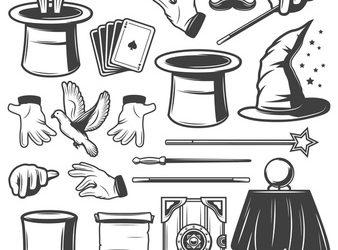 Truc de magicien : 11 trucs expliqués
