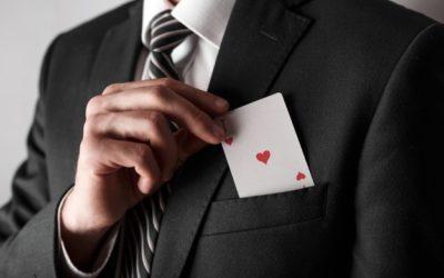 Pourquoi reserver une prestation d'un magicien ?
